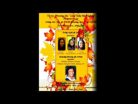 New Horizons Women's Retreat  Oct. 7 2016 (full)