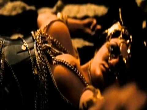 Xerxes & Ephialtes Scene - Monstre devient Malsain devant 300 Prostituées Perses