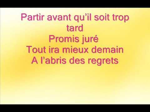 Lilian Renaud   Promis juré