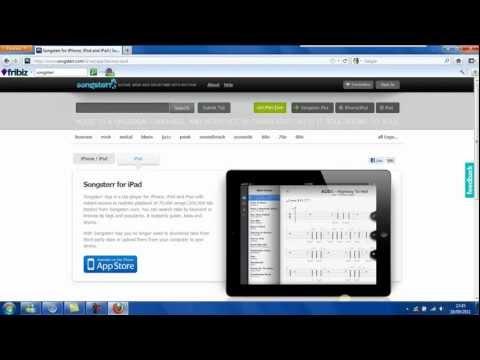 Best guitar tab website 2011   (HD)