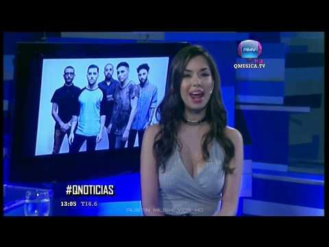 Maria Sol Perez 2017   Uma Saponaro - Q Noticias 211016