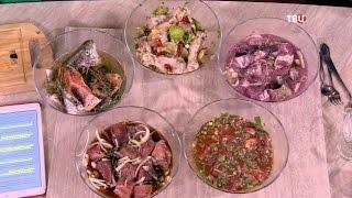 видео Шашлык из баранины: рецепт маринада на разные вкусы