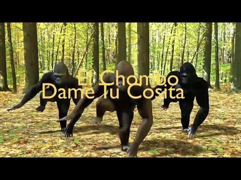 El Chombo - Dame Tu Cosita- Best Song 2018