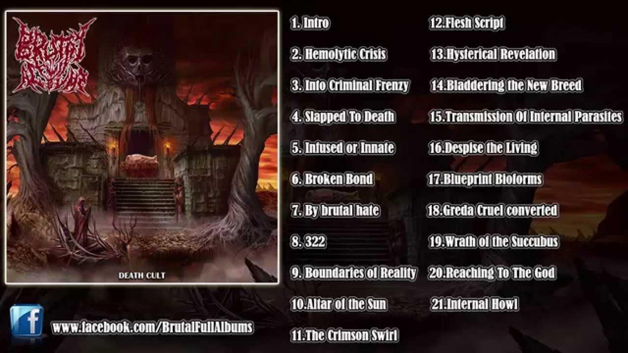 slamming brutal death metal mp3 download