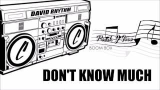 David Rhythm - Don