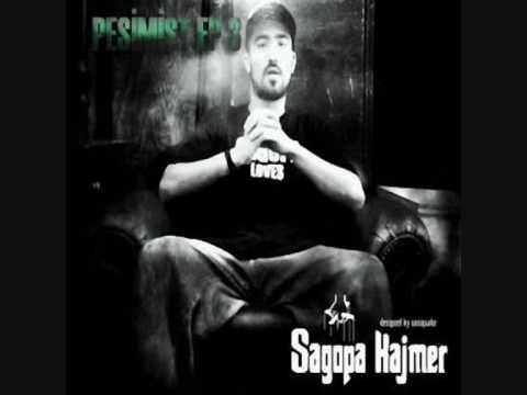 Sagopa Kajmer - Pesimist EP 3