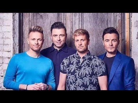 Westlife At Dancing With The Stars 2019 (Hello My Love)
