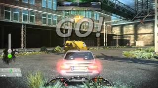 Alarm for Cobra 11:Crash Time 2(PC).Обучение