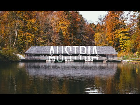 AUSTRIA - A travel film by AITZOLAREV