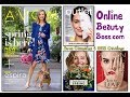 Avon Modern Southern Belle Fashion Collection!
