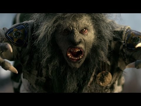 Here Comes The Fuzz: #WOLFCOP Official Theatrical Trailer