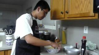 Cocinar con el Mejor: Flan de Leche Receta con Daniel