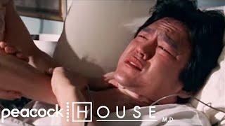 Addicted To Strangulation   House M.D.