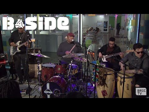James Rouse & The Buttered Biscuits | B-Side