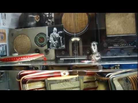 珍正古董收音機有限公司