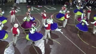 Danza San Isidro Labrador - Callao 2016
