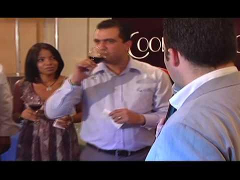 Taste Santo Domingo 2009 - Market TV