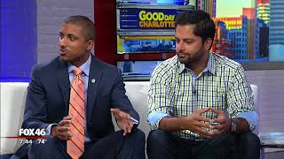 City Councilmen React to RNC 2020 Being in Charlotte