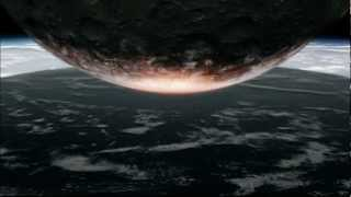 Pink Floyd - The Great Gig in The Sky (Asteroid Impact)