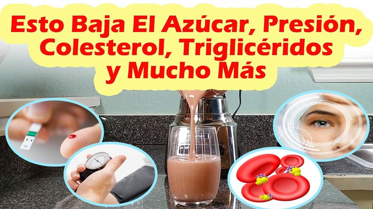 El azucar de colesterol