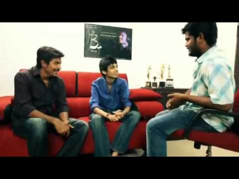 Ethir Neechal Audio Making & Bloopers
