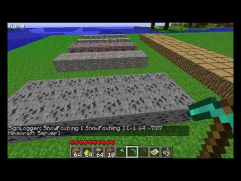 Bonuscraft Minecraft cracked server 1.8 NO HAMACHI NEEDED! 24/7 (Lag free, tons of mods)