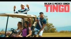 Arjun & Mickey Singh - Tingo (Official Video) | Latest Punjabi Songs 2020