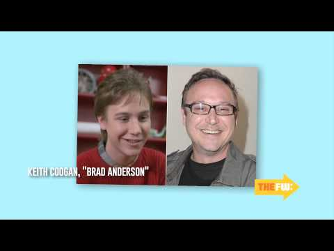 Adventures in Babysitting Cast  Then and Now