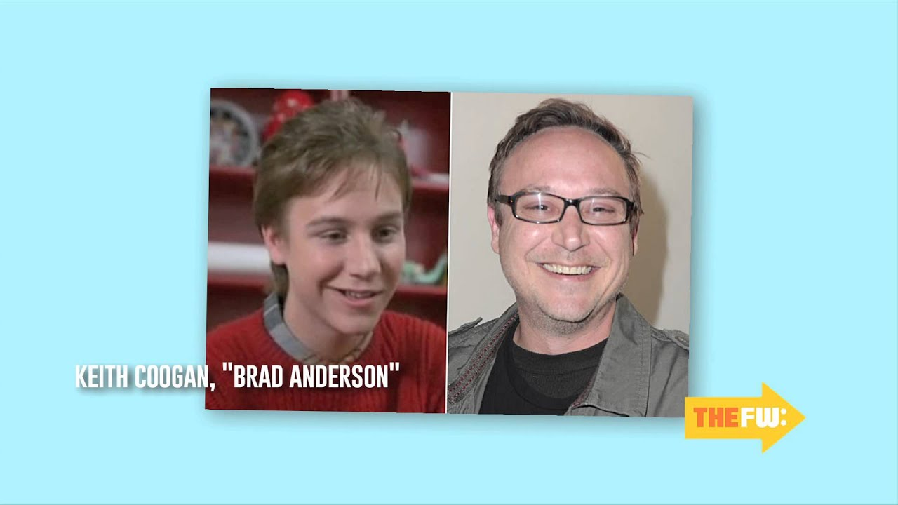 adventures in babysitting cast then and now youtube. Black Bedroom Furniture Sets. Home Design Ideas