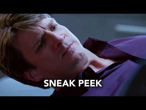 """Castle 8x22 Sneak Peek """"Crossfire"""" (HD) Series Finale"""