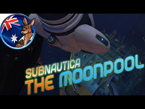 Subnautica: The Moonpool