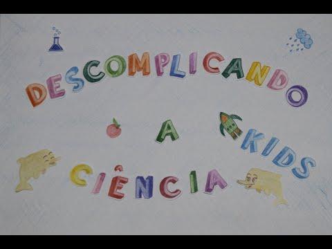 Descomplicando a ciência Kids - ep. 01 - A toninha