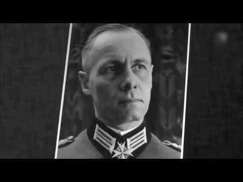 ★ Erwin Rommel (Der Wüstenfuchs│Die ungeschnittene Dokumentation)