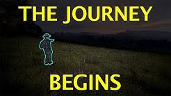 The Journey Begins - DayZ
