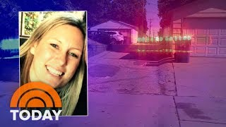 Police Shooting Of Bride-To-Be In Minneapolis: One Officer Speaks Out | TODAY