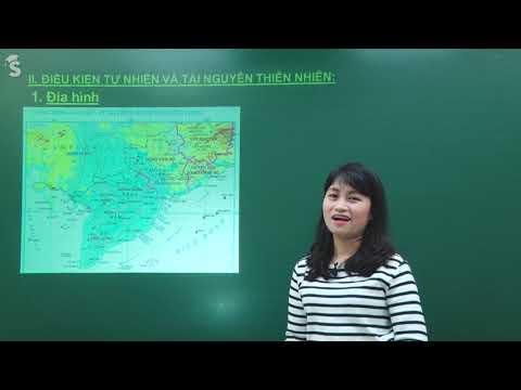 Vùng Đông Nam Bộ - Môn Địa lớp 9 – Cô Đỗ Thị Thanh Nga