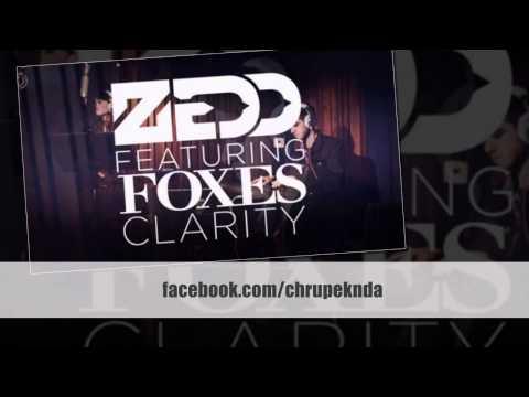 Zedd - Clarity feat. Foxes (NDA remix)