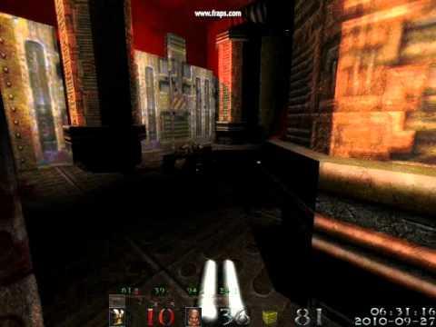 Quake Mission Pack 1 (via Dark Places)