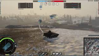 Armored Warfare Ext Tank Global ops 0 22
