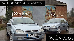 Citroen Saxo VTR vs VTS - which hot hatch is best?