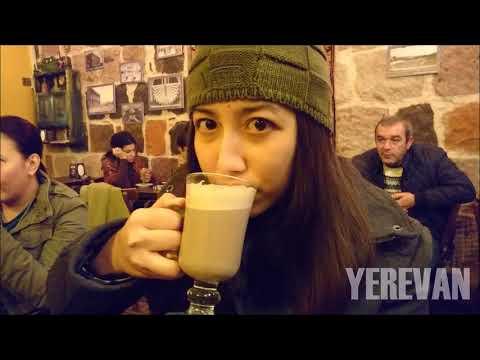 Armenia: 24 - 26 November 2017