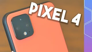 Longtime iPhone user switches to Google Pixel 4! My thoughts