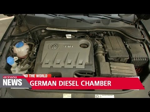 German carmakers spark outrage over diesel fumes test on humans. monkeys
