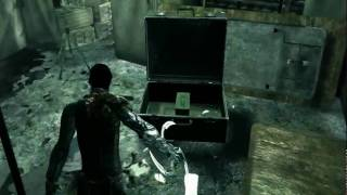 Dark Sector PC Gameplay HD Quality