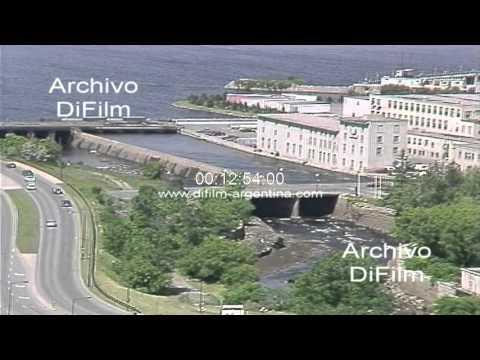 DiFilm - Imagenes de la ciudad de Ottawa, Canada 1992