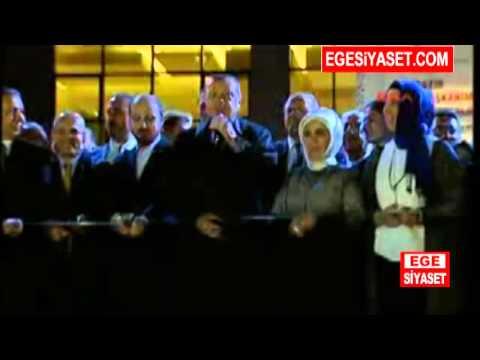 Cumhurbaşkanı Erdoğan oğlunu yanına çağırdı: Kaçmadığı anlaşılsın