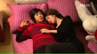 Video Secret Garden - Gil Ra Im and Ah Young bed scene download MP3, 3GP, MP4, WEBM, AVI, FLV Maret 2018