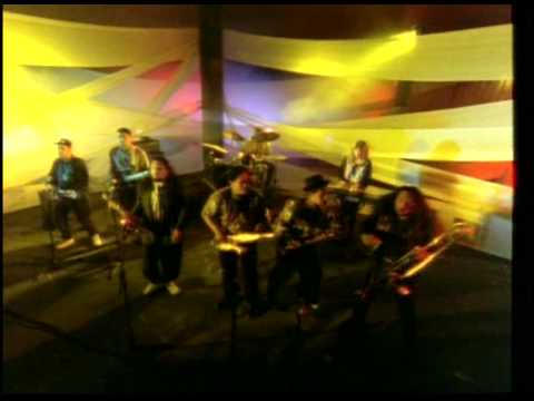 What's The Time Mr. Wolf - Southside of Bombay (Real Video Clip)