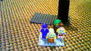 Video Power Rangers Lego Episode 1 (stop motion) download MP3, 3GP, MP4, WEBM, AVI, FLV Oktober 2018