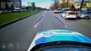 Как устроена интеллектуальная система беспилотного автомобиля